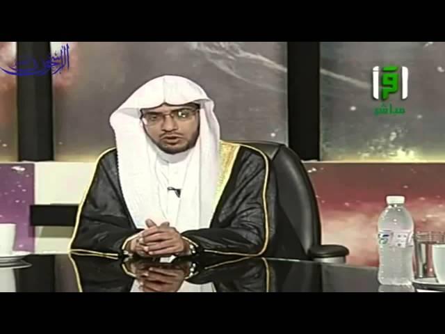 الصلاة على النبي ﷺ من أعظم القربات - الشيخ صالح المغامسي