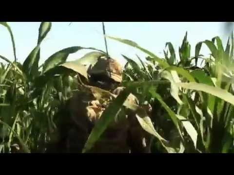 Royal Marines Mission Afghanistan