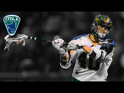 Matt Danowski 2012 Highlights