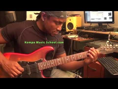 Kompa Music school free guitar lessons