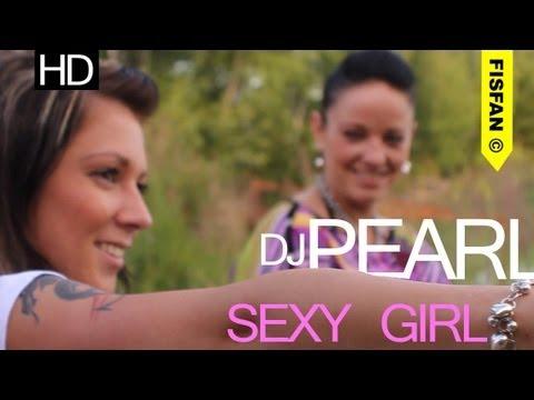 Sexy girl dj pearl