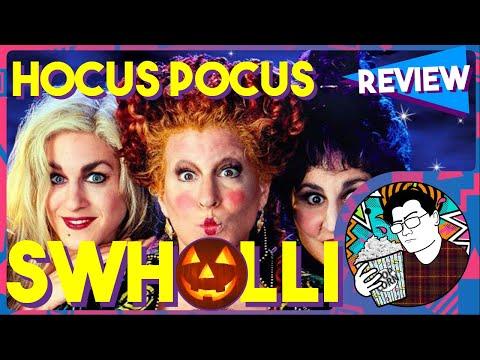 Hocus Bogus - Swholloween 4 (WHY HOCUS POCUS IS BAD)