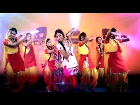 Nagra Sukhvinder | Ghungroo | Full HD Original Brand New Punjabi...