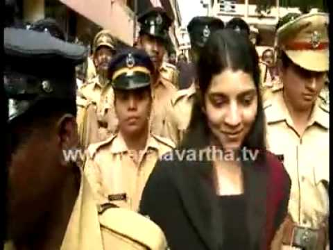 Kandu Rand Kannu With Saritha video
