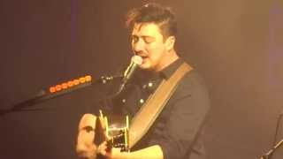 Watch Mumford & Sons Lovers