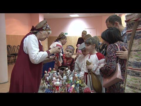 Десна-ТВ: День за днем от 10.04.2019