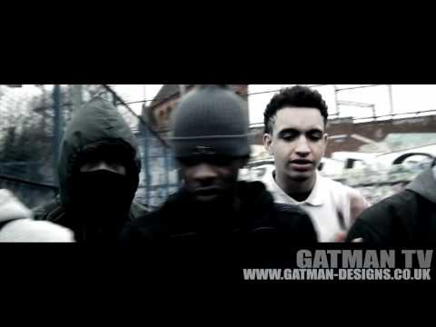 F.O.G Ft Mizzery & Mr Austin - Im a rydah [NET VIDEO] [HD]