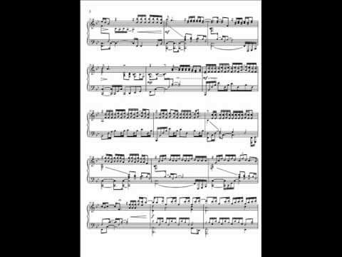 Il regalo piu' grande (Tiziano Ferro) - Piano Solo.wmv - YouTube