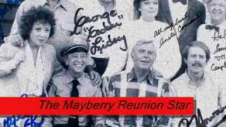 Mayberry's Town Drunk Otis Campbell Movie