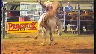 1993 Rockhampton Rodeo Royale - Part 1