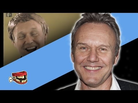 Trololo -  Anthony Head Vers. //  Bad Teeth
