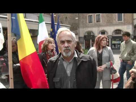 Comemorare la Padova: 200 de ani de la anexarea Basarabiei de către Rusia ţaristă