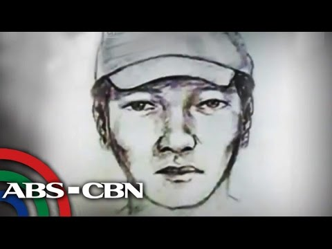 PNP releases sketch of CDO pawnshop robber