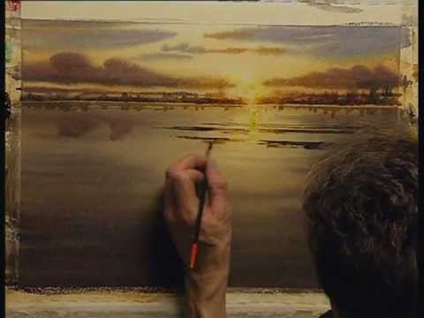 DVD - Painting Water with Joe Francis Dowden