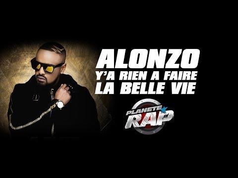 Alonzo Et Soprano   Y'a Rien A Faire &amp  La Belle Vie En Live Dans Plan  Te Rap