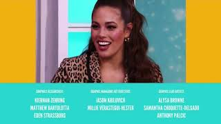 "NBC ""Today with Kathie Lee Gifford and Hoda Kotb"" Full Credits"