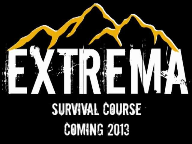 Extrema Survival Course