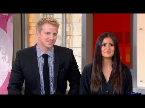 'The Bachelor's' Sean Lowe and Catherine Giudici's Big Announcement