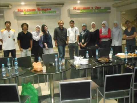 The 1st International Day of The Girl - Universiti Brunei Darussalam