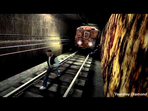 Silent Hell 2: The Train Scene Music Videos