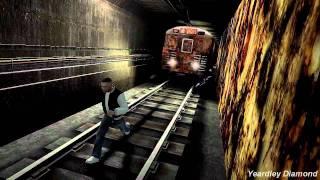 Silent Hell 2: The Train Scene