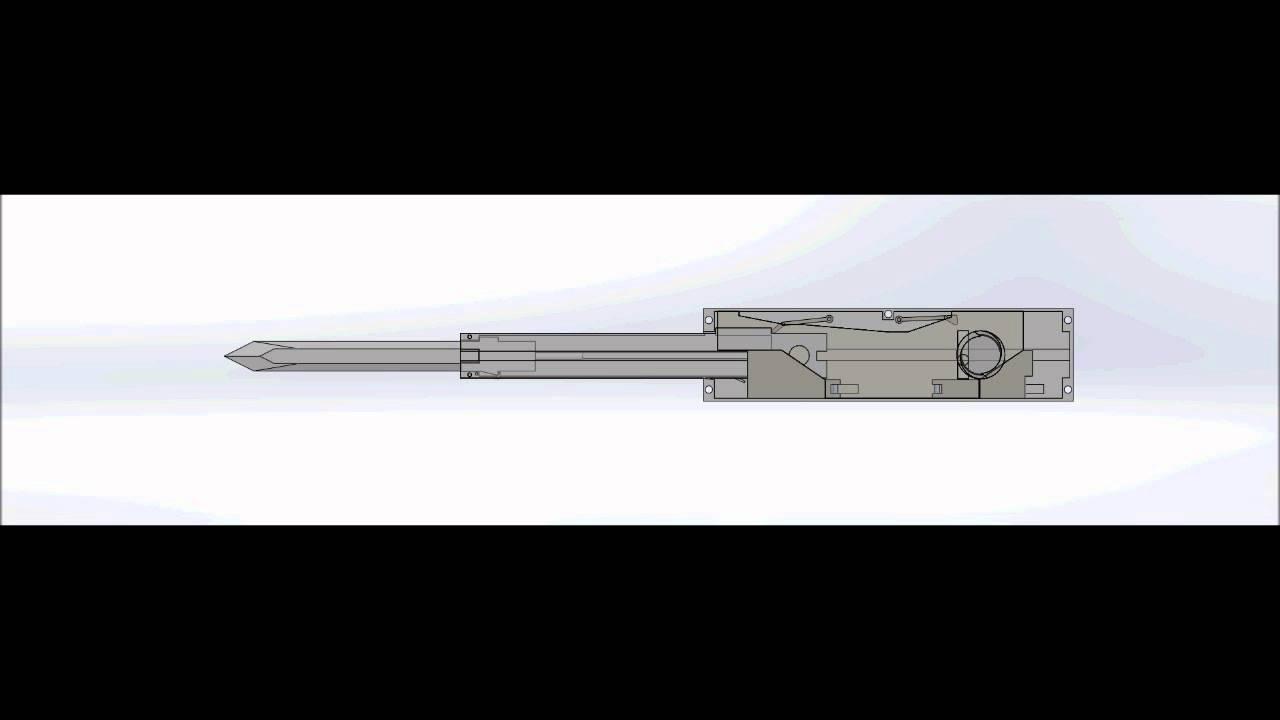Hidden Blade Sketchup Ammnra's Hidden Blade