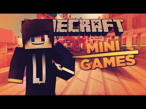 Minecraft Survival Games - Heroes - Bölüm 2