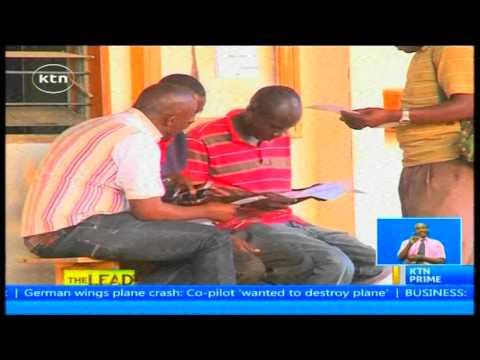 HOLY GRAFT [Part 2]: Archbishop Zacchaeus Okoth of Kisumu swindles millions from Pop Francis