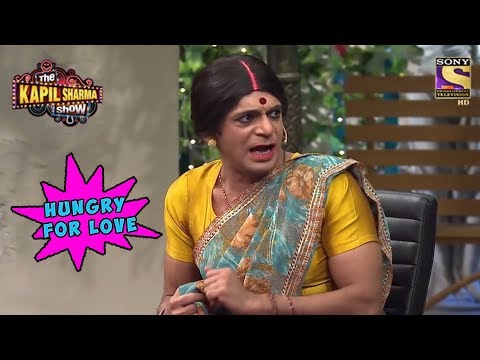 Rinku Devi Needs Someone To Love - The Kapil Sharma Show thumbnail