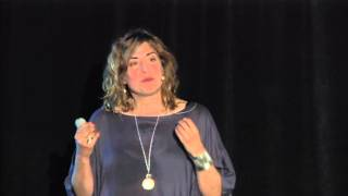 Conscious Closure: the wild life of dying | Vanessa Reid | TEDxTheAnnexWomen
