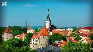 Madrileños por el mundo: Estonia