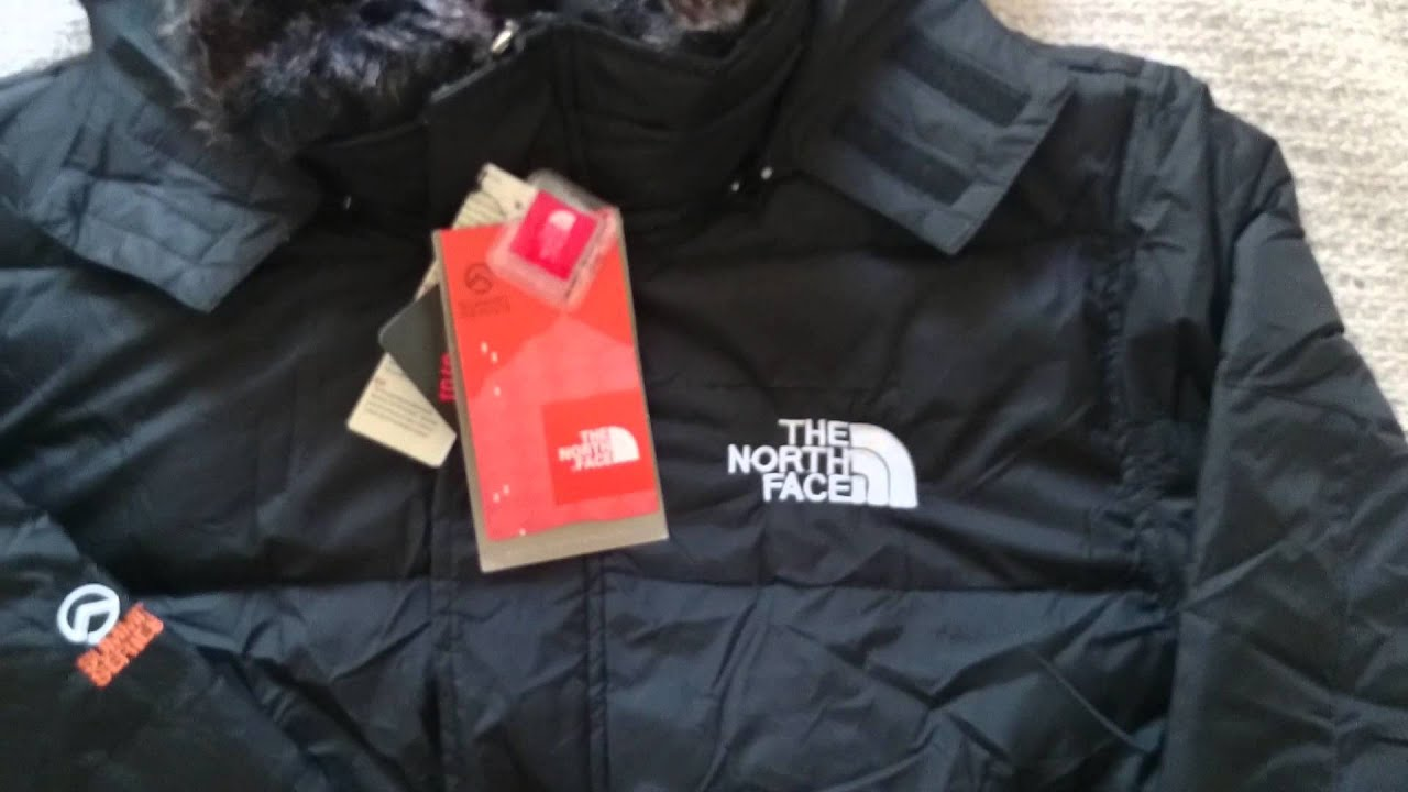Aliexpress North Face Summit Series Review Youtube