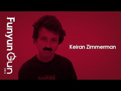Keiran Zimmerman - FUNYUN GUN