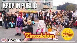 [KPOP IN PUBLIC] Red Velvet - 'Zimzalabim' Dance Cover | KM United Collaboration [AUSTRALIA]