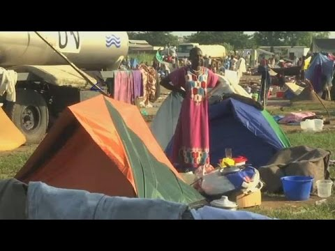 South Sudan refugees in east Africa likely to exceed 1 million, UNHCR warns