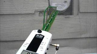 Foiling a Smart Meter, Part Two_ Aluminum Mesh Screening