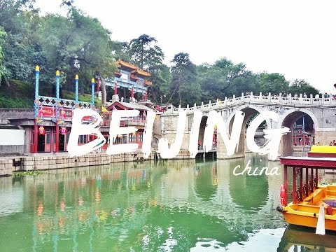 Cabin Crew Travelogue #5: Beijing, China