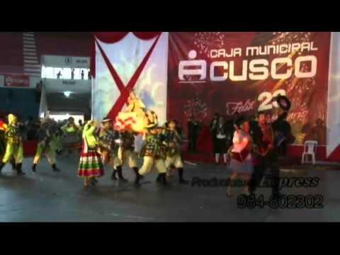 CMAC CUSCO AG. 2 DE MAYO - SICUANI - ESPINAR