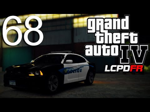 Gta 4 Lcpdfr V1.0 - Episode 68 - Wasteland Call-outs! video