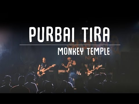 Monkey Temple - Purbai Tira - Nepali Band (Official Music Video HD quality)