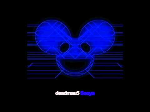 Seeya (feat. Colleen D'Agostino) [Radio Edit] - deadmau5