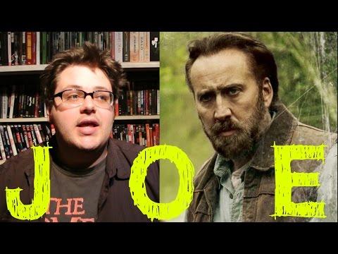 JOE Film Kritik / Review Nicolas Cage bester Film seit Jahren!