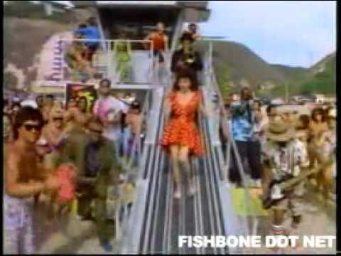Fishbone - Jamaican Ska
