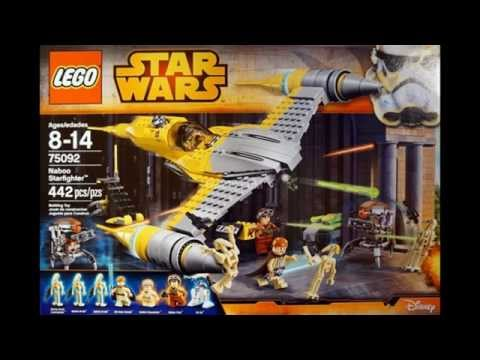 New Lego Sets 2015 New Lego Star Wars 2015 Summer