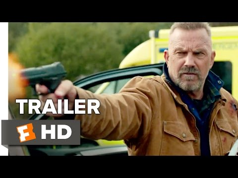 Criminal Official Trailer #2 (2016) - Kevin Costner, Ryan Reynolds Movie HD