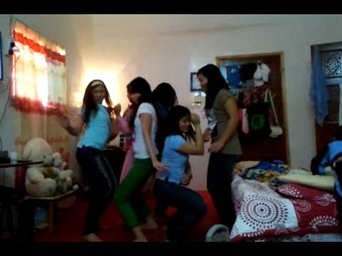 Pakiring Gurls video