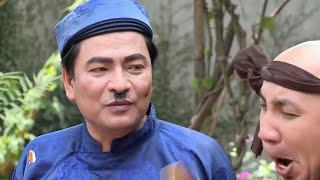 Phim hài tết 2017 | Hài Dân Gian - THÀ THANH TAO Tập 2 | Phim Hài Quốc Anh, Thu Hà