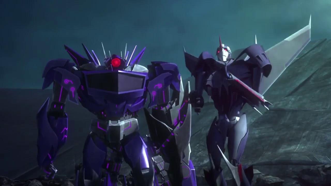 Transformers Prime  Predacon Rising Full Movie Part 8 in Hindi. Transformers Prime In Hindi.