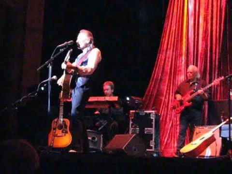 Gordon Lightfoot - Alberta Bound- Live