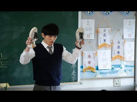 分分鍾看電影:幾分鍾看完台灣恐怖電影《報告老師!怪怪怪怪物》